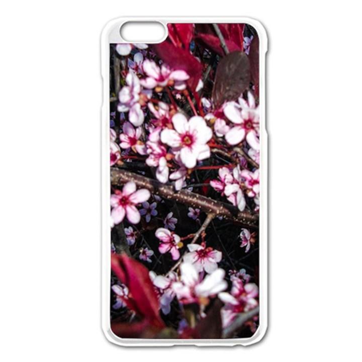 Morning Sunrise Apple iPhone 6 Plus/6S Plus Enamel White Case