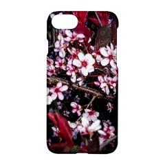 Morning Sunrise Apple Iphone 7 Hardshell Case by dawnsiegler
