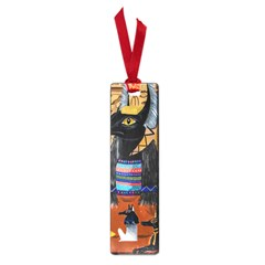 Anubis Small Book Marks by dawnsiegler