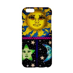 Celestial Skies Apple Iphone 6/6s Hardshell Case by dawnsiegler