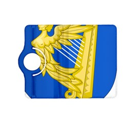 Coat Of Arms Of Ireland, 17th Century To The Foundation Of Irish Free State Kindle Fire Hd (2013) Flip 360 Case by abbeyz71