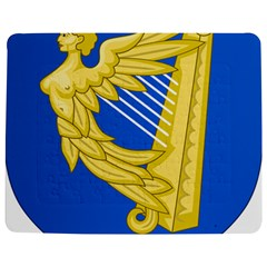 Coat Of Arms Of Ireland, 17th Century To The Foundation Of Irish Free State Jigsaw Puzzle Photo Stand (rectangular) by abbeyz71