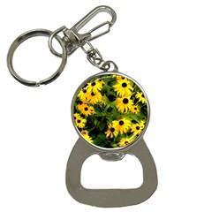 Walking Through Sunshine Button Necklaces by dawnsiegler