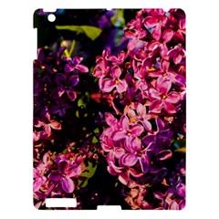 Lilacs Apple Ipad 3/4 Hardshell Case by dawnsiegler