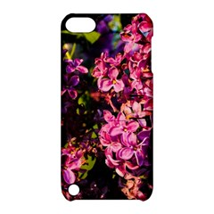 Lilacs Apple Ipod Touch 5 Hardshell Case With Stand by dawnsiegler