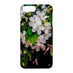 Tree Blossoms Apple Iphone 7 Plus Hardshell Case by dawnsiegler