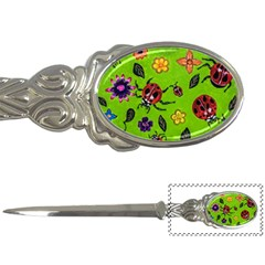 Lucky Ladies Letter Openers by dawnsiegler