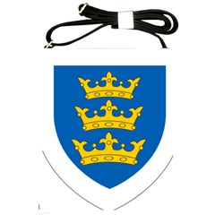 Lordship Of Ireland Coat Of Arms, 1177 1542 Shoulder Sling Bags by abbeyz71