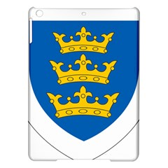Lordship Of Ireland Coat Of Arms, 1177 1542 Ipad Air Hardshell Cases by abbeyz71