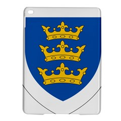 Lordship Of Ireland Coat Of Arms, 1177 1542 Ipad Air 2 Hardshell Cases by abbeyz71