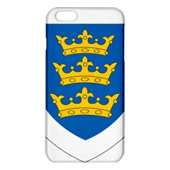 Lordship Of Ireland Coat Of Arms, 1177 1542 Iphone 6 Plus/6s Plus Tpu Case by abbeyz71