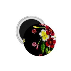 Floral Rhapsody Pt 2 1 75  Magnets by dawnsiegler