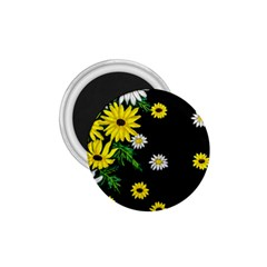 Floral Rhapsody Pt 3 1 75  Magnets by dawnsiegler