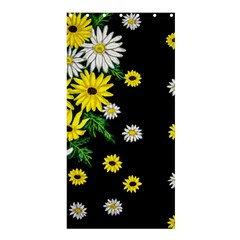 Floral Rhapsody Pt 3 Shower Curtain 36  X 72  (stall)  by dawnsiegler