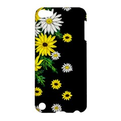 Floral Rhapsody Pt 3 Apple Ipod Touch 5 Hardshell Case by dawnsiegler