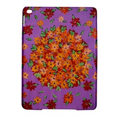 Floral Sphere Ipad Air 2 Hardshell Cases by dawnsiegler