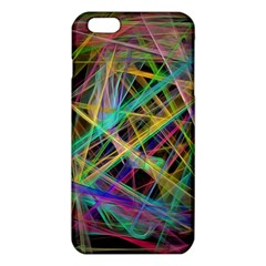 Colorful Laser Lights       Iphone 6/6s Tpu Case by LalyLauraFLM