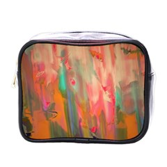 Painting              Mini Toiletries Bag (one Side) by LalyLauraFLM
