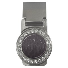 Night Full Star Money Clips (cz)  by berwies