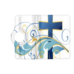 Easter Clip Art Free Religious Kindle Fire Hd (2013) Flip 360 Case by Mariart