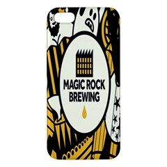 Easter Monster Sinister Happy Magic Rock Mask Face Yellow Magic Rock Iphone 5s/ Se Premium Hardshell Case by Mariart