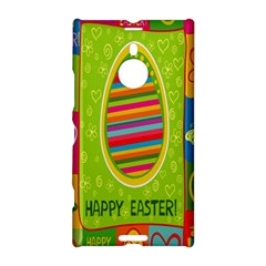 Happy Easter Butterfly Love Flower Floral Color Rainbow Nokia Lumia 1520 by Mariart