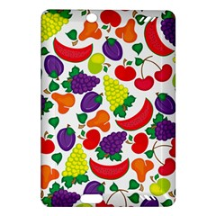 Fruite Watermelon Amazon Kindle Fire Hd (2013) Hardshell Case by Mariart
