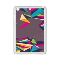 Origami Bird Japans Papper Ipad Mini 2 Enamel Coated Cases by Mariart