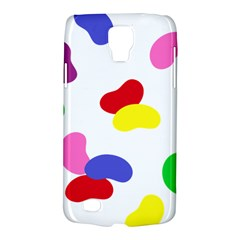 Seed Beans Color Rainbow Galaxy S4 Active by Mariart