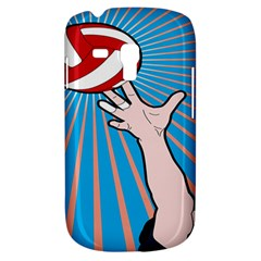 Volly Ball Sport Game Player Galaxy S3 Mini