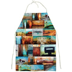 Australiana Maximum Apron by stevendix