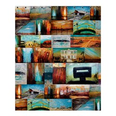 Australiana Maximum Shower Curtain 60  X 72  (medium) by stevendix