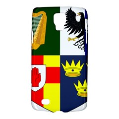 Arms Of Four Provinces Of Ireland  Galaxy S4 Active by abbeyz71