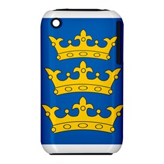 Banner Of Lordship Of Ireland (1177 1542) Iphone 3s/3gs by abbeyz71