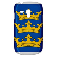 Banner Of Lordship Of Ireland (1177 1542) Galaxy S3 Mini