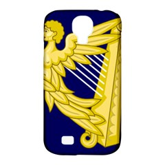 Royal Standard Of Ireland (1542 1801) Samsung Galaxy S4 Classic Hardshell Case (pc+silicone) by abbeyz71