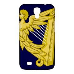 Royal Standard Of Ireland (1542 1801) Samsung Galaxy Mega 6 3  I9200 Hardshell Case by abbeyz71