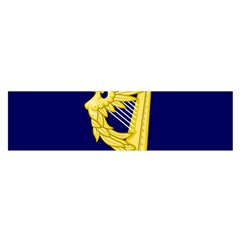 Royal Standard Of Ireland (1542 1801) Satin Scarf (oblong)