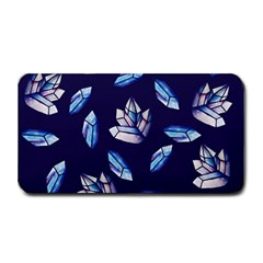 Mystic Crystals Witchy Vibes  Medium Bar Mats by BubbSnugg