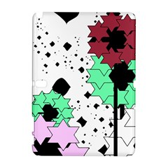 Star flowers       HTC Desire 601 Hardshell Case by LalyLauraFLM