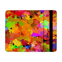 Colorful Shapes       Samsung Galaxy Tab Pro 12 2 Hardshell Case by LalyLauraFLM