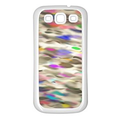 Colorful watercolors     Samsung Galaxy S7710 Xcover 2 Hardshell Case by LalyLauraFLM