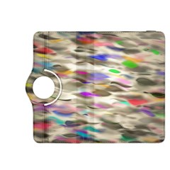 Colorful Watercolors     Kindle Fire Hdx Flip 360 Case by LalyLauraFLM