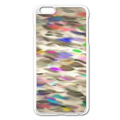 Colorful watercolors     Apple iPhone 6/6S Leather Folio Case by LalyLauraFLM