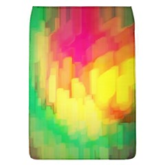Pastel Shapes Painting      Samsung Galaxy Grand Duos I9082 Hardshell Case by LalyLauraFLM
