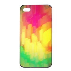 Pastel Shapes Painting      Sony Xperia Z3+ Hardshell Case by LalyLauraFLM