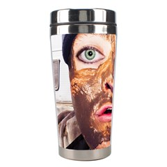 Shitfaced Stainless Steel Travel Tumblers by RakeClag