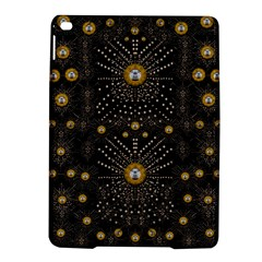 Lace Of Pearls In The Earth Galaxy Pop Art Ipad Air 2 Hardshell Cases by pepitasart