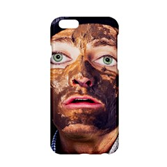 Shitfaced Apple Iphone 6/6s Hardshell Case by RakeClag