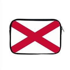 St  Patrick s Saltire Of Ireland Apple Macbook Pro 15  Zipper Case by abbeyz71